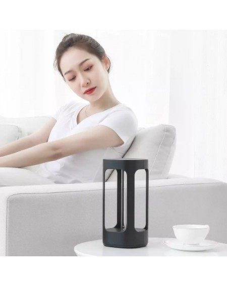 FIVE Intelligent Sterilization Lamp Light Human Body Induction UV Sterializer Support Mijia App Cont