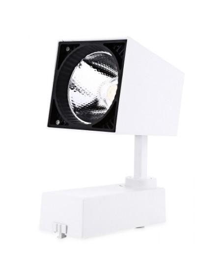 20W 2000LM COB LED Spotlight Track Lamp