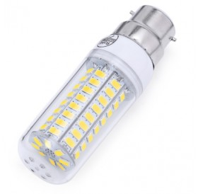 B22 6W LED Corn Bulb Light